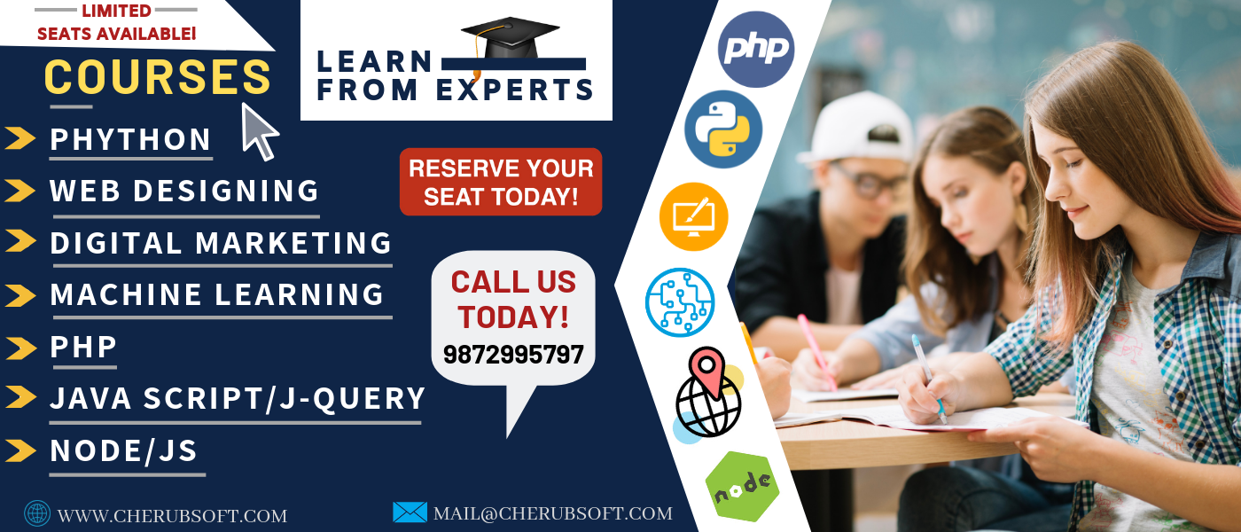 Best training institute in mohali