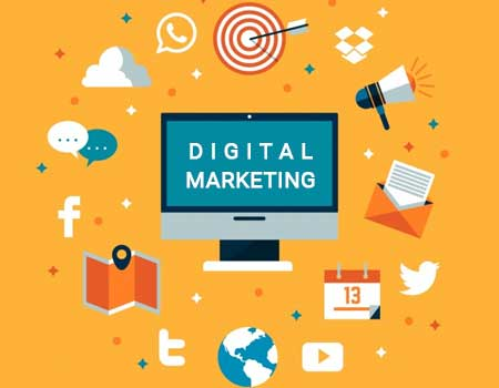 Best digital marketing training institute in mohali